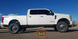 """HCP 4x4 Vehicles - 2018 FORD F350 CARLI 2.5"""" PINTOP SUSPENSION (BUILD#84902) - Image 3"""