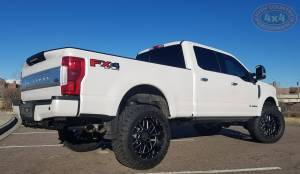 "HCP 4x4 Vehicles - 2018 FORD F350 CARLI 2.5"" PINTOP SUSPENSION (BUILD#84902) - Image 4"