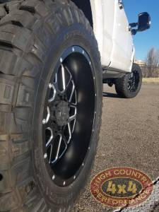 """HCP 4x4 Vehicles - 2018 FORD F350 CARLI 2.5"""" PINTOP SUSPENSION (BUILD#84902) - Image 5"""