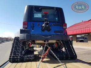 HCP 4x4 Vehicles - 2008 JEEP JK SNOW MACHINE - Image 2