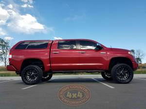 "HCP 4x4 Vehicles - 2014 TOYOTA TUNDRA READYLIFT 6"" SUSPENSION WITH BILSTEINS (BUILD#86599) - Image 3"