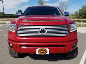 "HCP 4x4 Vehicles - 2014 TOYOTA TUNDRA READYLIFT 6"" SUSPENSION WITH BILSTEINS (BUILD#86599) - Image 5"