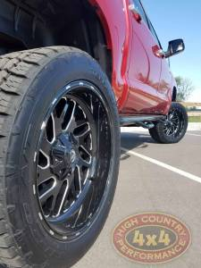 "HCP 4x4 Vehicles - 2014 TOYOTA TUNDRA READYLIFT 6"" SUSPENSION WITH BILSTEINS (BUILD#86599) - Image 6"