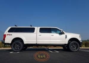 "HCP 4x4 Vehicles - 2018 FORD F250 CARLI 2.5"" LEVELING KIT WITH TRACK BAR ON 35"" TOYO A/TII TIRES (BUILD#86668) - Image 4"
