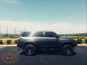 """HCP 4x4 Vehicles - 2018 TOYOTA 4RUNNER TOYTEC LIFTS 3"""" BOSS SUSUPENSION SPC UPPER ARMS ON 33"""" BFGS (BUILD#87517) - Image 3"""
