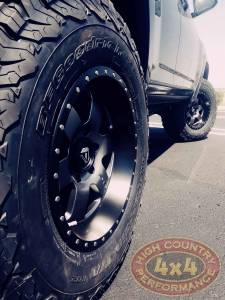 """HCP 4x4 Vehicles - 2018 TOYOTA 4RUNNER TOYTEC LIFTS 3"""" BOSS SUSUPENSION SPC UPPER ARMS ON 33"""" BFGS (BUILD#87517) - Image 5"""