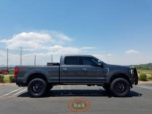 "HCP 4x4 Vehicles - 2017 FORD F350 CARLI SUSPENSION 2.5"" LEVELING KIT WITH RADIUS ARMS (BUILD#87148) - Image 3"