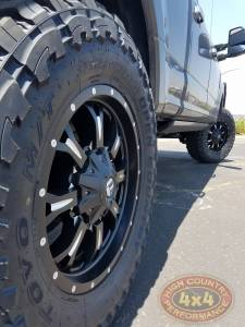 "HCP 4x4 Vehicles - 2017 FORD F350 CARLI SUSPENSION 2.5"" LEVELING KIT WITH RADIUS ARMS (BUILD#87148) - Image 5"