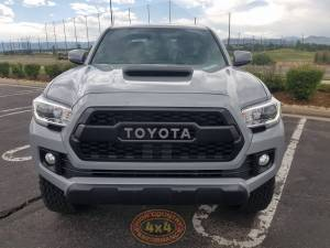 HCP 4x4 Vehicles - 2018 TOYOTA TACOMA FOX 2.5 COILOVERS WITH 2.0 REAR SHOCKS OME MED REAR LEAFS (BUILD#87214) - Image 2