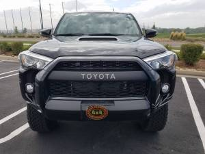 "HCP 4x4 Vehicles - 2018 TOYOTA 4RUNNER TOYTEC LIFTS 3"" BOSS SUSUPENSION SPC UPPER ARMS ON 33"" BFGS (BUILD#88372) - Image 2"