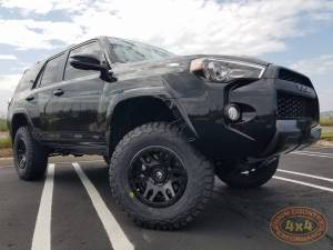 "HCP 4x4 Vehicles - 2018 TOYOTA 4RUNNER TOYTEC LIFTS 3"" BOSS SUSUPENSION SPC UPPER ARMS ON 33"" BFGS (BUILD#88372) - Image 3"