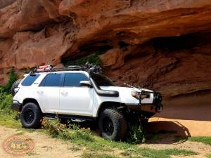 HCP 4x4 Vehicles - 2017 TOYOTA 4RUNNER ICON VEHICLE DYNAMICS STAGE 7 SUSPENSION GEARED WITH LOCKERS AND ARMORED (BUILD#84691) - Image 22