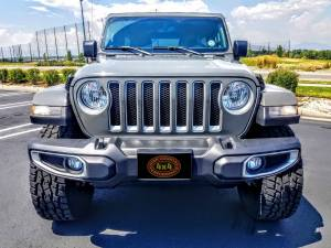 """HCP 4x4 Vehicles - 2018 JEEP JL ICON VEHICLE DYNAMICS 2.5"""" STAGE II SUSPENSION ON 35"""" TOYO A/TII TIRES (BUILD#87609) - Image 2"""