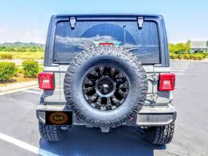 """HCP 4x4 Vehicles - 2018 JEEP JL ICON VEHICLE DYNAMICS 2.5"""" STAGE II SUSPENSION ON 35"""" TOYO A/TII TIRES (BUILD#87609) - Image 6"""