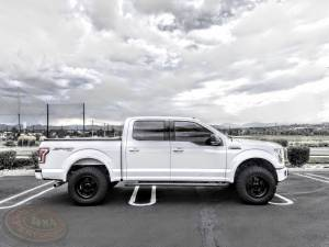 "HCP 4x4 Vehicles - 2016 FORD F150 ZONE 2"" LEVELING KIT WITH XD WHEELS (BUILD#87882) - Image 3"