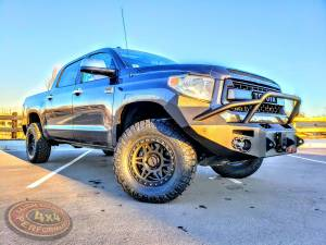 HCP 4x4 Vehicles - 2016 TOYOTA TUNDRA TOYTEC BOSS 3' SUSPENSION (BUILD#89827) - Image 3