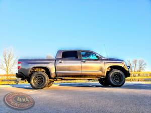 HCP 4x4 Vehicles - 2016 TOYOTA TUNDRA TOYTEC BOSS 3' SUSPENSION (BUILD#89827) - Image 4