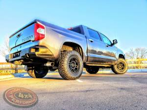 HCP 4x4 Vehicles - 2016 TOYOTA TUNDRA TOYTEC BOSS 3' SUSPENSION (BUILD#89827) - Image 5