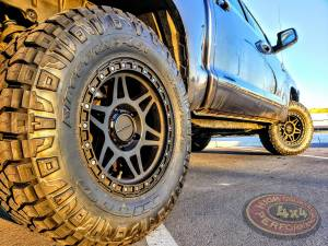 HCP 4x4 Vehicles - 2016 TOYOTA TUNDRA TOYTEC BOSS 3' SUSPENSION (BUILD#89827) - Image 6