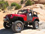 1994 YJ w/ 350 LT 4, Atlas and more! Cover