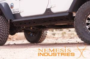 Nemesis Billy Rocker Kit 4Door