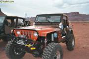 Jeep YJ Cover