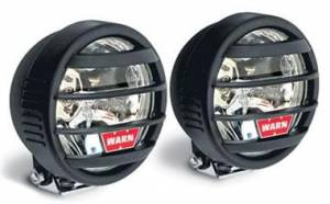 "WARN - WARN 82410 3.5"" Wireless Fog Lamp Kit - Image 2"