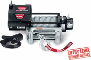 Recovery  - Winches - WARN - WARN VR12000