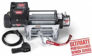 Recovery  - Winches - WARN - WARN 9.5xp