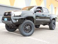 Build Packages - Toyota Build Packages - Tacoma Build Packages