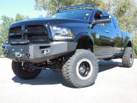 Build Packages - Dodge Ram Build Packages - Ram 2500/ 3500 Pickup 2009-2013